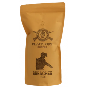 Black Ops Coffee Breacher (500g)