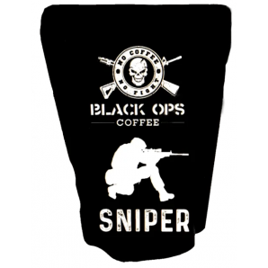 Black Ops Coffee Sniper (500g)
