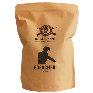 Black Ops Coffee Breacher (1000g)