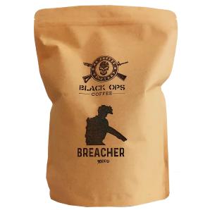 Black Ops Coffee Breacher (1000g)