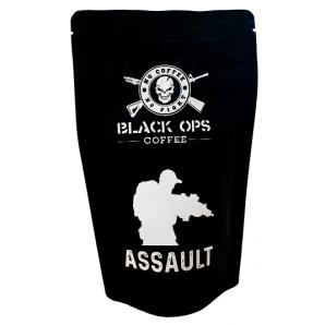 Black Ops Coffee Assault (500g)