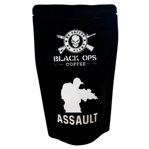 Black Ops Coffee Assault (500g)