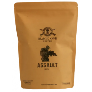 Black Ops Coffee Assault (1000g)