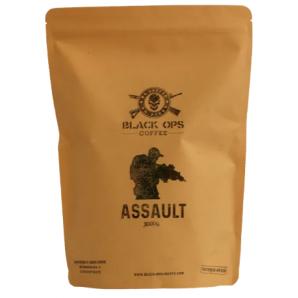 Black Ops Coffee Assault (1000g)