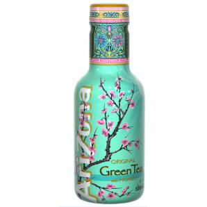 AriZona Green Tea (500ml)