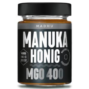 Madhu Manuka Honey MGO400...