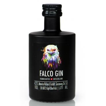 Falco Gin (50ml)
