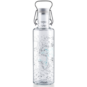 Soulbottle Waterworld with handle (0.6l)
