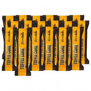Barebells Toffee Core Protein Riegel (18 x 35g)