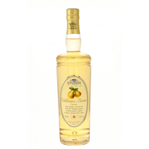 Studer Williams pear liqueur (70cl)