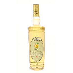 Studer apple liqueur (70cl)