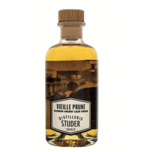 Studer Vieille Prune Oloroso Sherry Cask Finish (20cl)