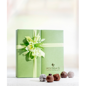 Magica Pralinés & Truffes Aeschbach Chocolatier (9 Stk)