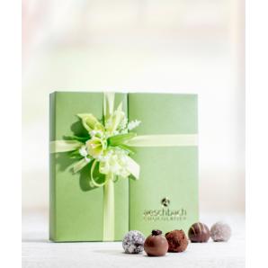 Magica Pralinés & Truffles Aeschbach Chocolatier (9 pcs)