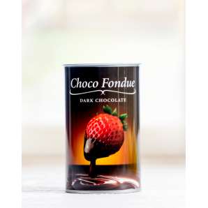 Aeschbach Chocolatier Fondue Chocolate (250g)