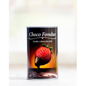 Fondue chocolate Aeschbach...