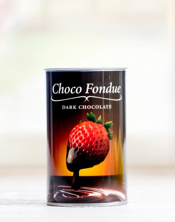 Image of Aeschbach Chocolatier Fondueschokolade (250g)