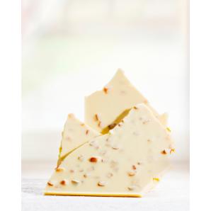Huusschoggi Weiss Mit Aprikosen Aeschbach Chocolatier (200g)