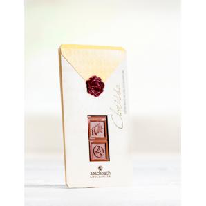 Flachtafel Clarissa Aeschbach Chocolatier (100g)