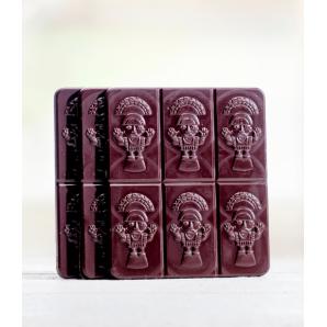 3er Criolloro bars Aeschbach Chocolatier