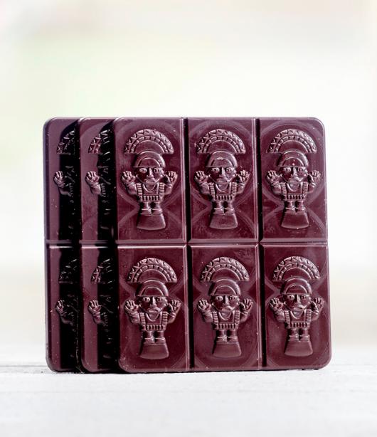 Image of 3er Criolloro Tafeln Aeschbach Chocolatier