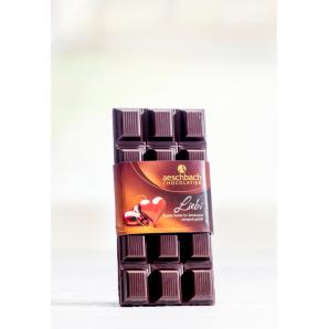 Bar of Création Liebi Aeschbach Chocolatier (100g)