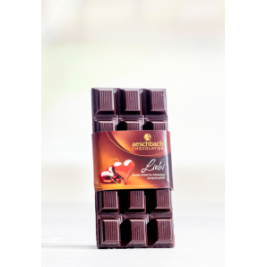 Tafel Création Liebi Aeschbach Chocolatier (100g)