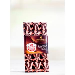 Tafel Création Red Bull Vodka Aeschbach Chocolatier (100g)