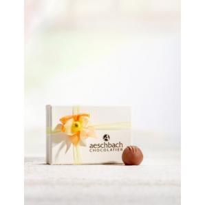 Pralinés Elegance Aeschbach Chocolatier (6 pcs)