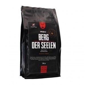 Willy Zemp Berg der Seelen Espresso (380g)