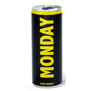 MONDAY Classic Energy Drink (250ml)