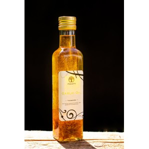 "HAIATY Garlic Oil ""Tandoori"" (250ml)"
