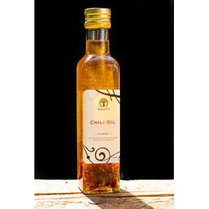 "HAIATY Chili Öl ""Classic"" (250ml)"