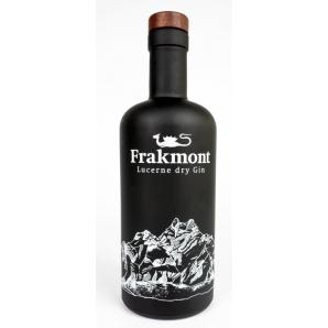 Frakmont Lucerne dry Gin...