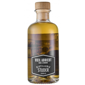 Studer Vieil Abricot Oak &...