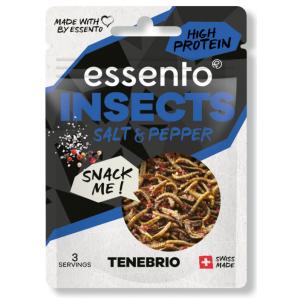 essento Insects Salt & Pepper Tenebrio (18g)