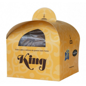 Fiasconaro Panettone King (500g)