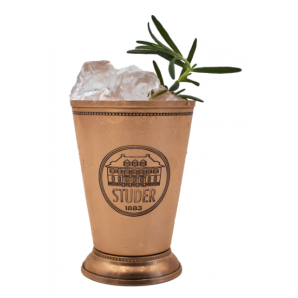 Studer MULE copper mug (38cl)