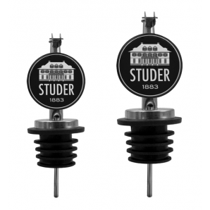 Studer bottle pourer of 35...