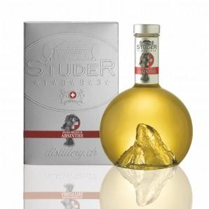 Studer Swiss Premium Absinthe (70cl)