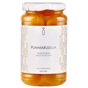 ITALIANAVERA Pummarulella (580g)