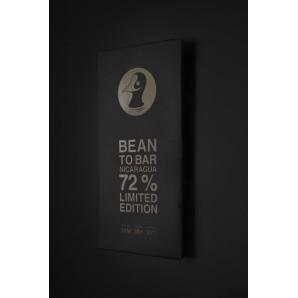 Taucherli Bean To Bar 77% Nicaragua (100g)