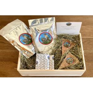 CHEESUS Selection gift set