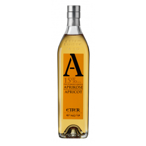 Etter apricot fruit brandy liqueur (35cl)