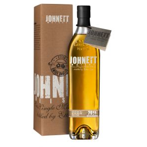 Etter JOHNETT Swiss Single Malt Whisky (70cl)