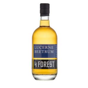 4 Forest Lucerne Beetrum (70cl)