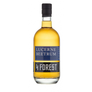 4 Forest Lucerne Beetrum (70cl)