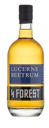 Image of 4 Forest Lucerne Beetrum (50cl)
