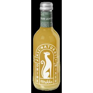 mikks Sour Lemon (25cl)