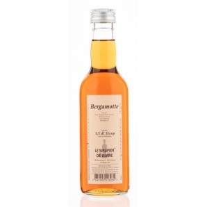 Le Sirupier de Berne Bergamotte (35cl)